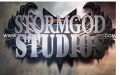 STORMGOD STUDIOS